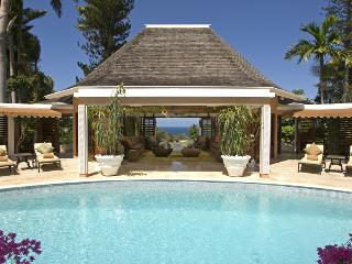 Deluxe 4-bedroom villa at the famous Tryall Club, Montego Bay
