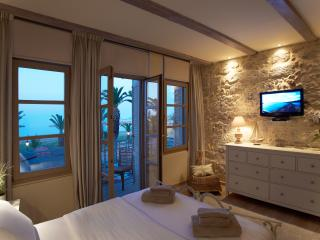 Sea View suite at Casa Maistra Residence, old town, Rethymnon