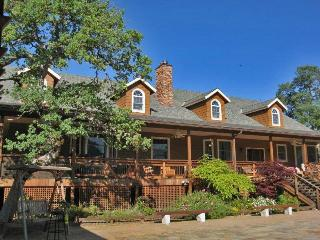 3BR/2BA Country Estate for Rent, Squaw Valley