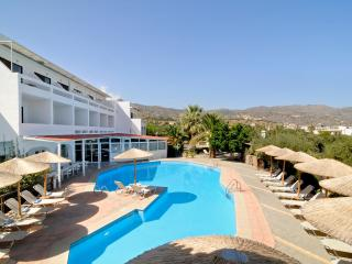 Elounda Krini Hotel - Family Suite Sea View
