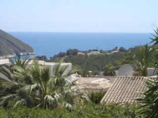 Lovely Villa with Fabulous Views of Moraira