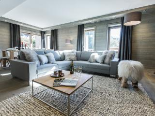 Whistler Lodge B1314, Courchevel