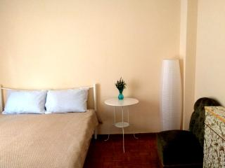 Newly renovated apartments in the center of Athens
