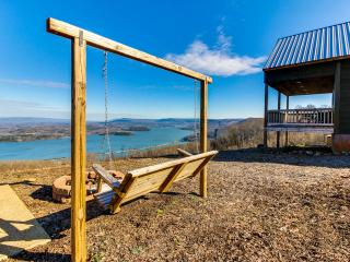 awesome gettaway ,view chattanooga 25 miles gated, Chattanooga