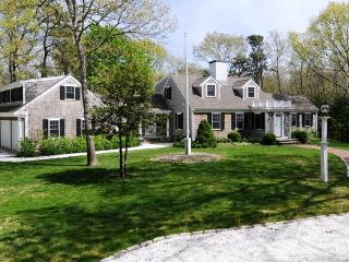 80 Blue Heron Drive, Osterville