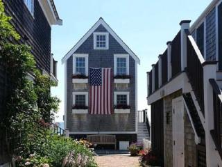 77 Commercial Street, #A, Provincetown