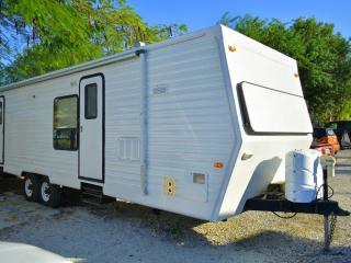 RV Lifestyle, Big Pine Key