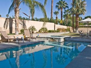 Luxury Hideaway Just in Time for the Season, Palm Springs