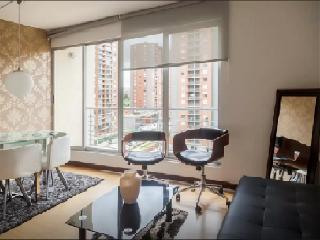 Comfortable and secure apartment north of Bogota