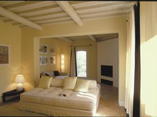 Casa di Papo- Four rooms apartment for 5 people, Braccagni
