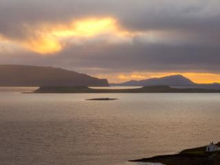 Hazelbank Self Catering, Waternish