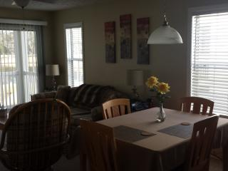 Condo Villa ~ Weekly or Monthly ~ Mar / Apr or May, Myrtle Beach
