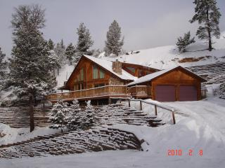 Mountain Home, Red River