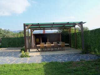 Lovely House 18 / 24 persons near Salou, Riudoms
