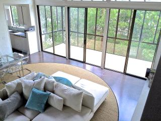 Modern Stylish Treehouse close to Downtown, Serene, Carmel