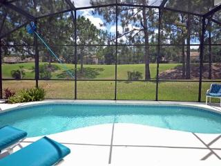 Open Plan 4 Bedroom 3 Bath Pool Home with Fairway View. 2745KL, Orlando