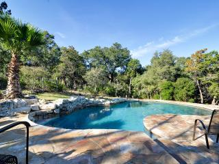San Antonio Home on 2 Acres with Private Pool, Hollywood Park