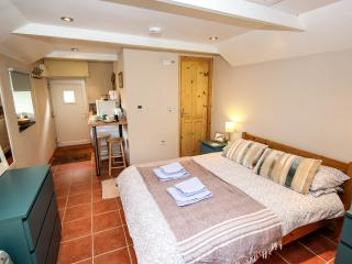 Cowshed Bed and Breakfast - Cornwall, Bodmin