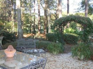 Gorgeous furnished three-bedroom home Hilton Head