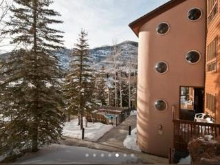 1BR Condo at Cedar at Streamside Vail
