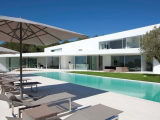Luxury 7 bedroom Villa Stunning Views, Ibiza Town