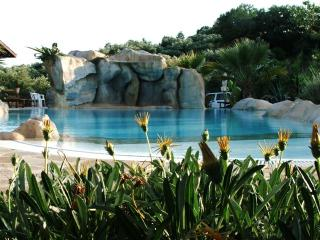 Apartments to 1500 meters from the sea, Casal Velino