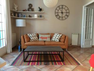 Central apartment in Sitges