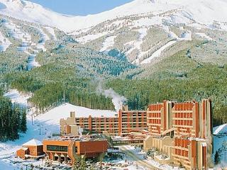Beaver Run Resort - 2BR, Breckenridge