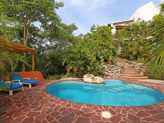 Hilltop Mini Villa -  Privacy, 360 Views, Sayulita