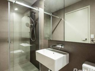 2 bedroom Collins Tower apartment on 42nd floor, Melbourne