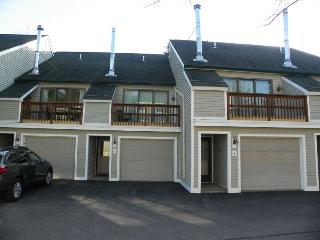 Waterville Valley Ski Rental with free shuttle to the ski area!