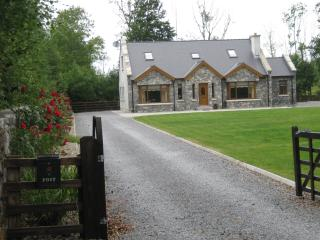 Luxurious 4 Bedroom House  in the West of Ireland, Roscommon