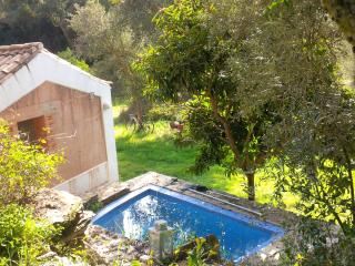 Casa do Tanque, peace and quiet within Nature, Odemira