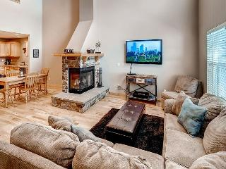 *NEW to VR365* 2BD Townhome|Slps7|Roslyn Ridge, Winter Specials, Cle Elum