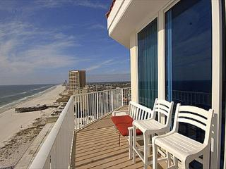 Lighthouse - Corner Balcony w/Perfect View - Open March 5-11, Gulf Shores