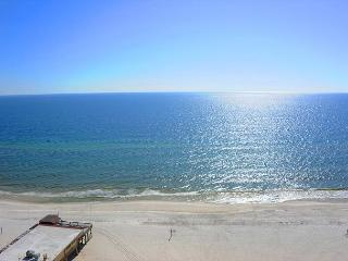 JAN-FEB $115 per night! Seawind Gulf Front 2/2!! 2016 Specials listed!!!, Gulf Shores