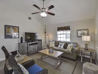 Above and Beyond in Port Aransas – Sleeps 8