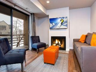 Newly Renovated 2BR Condo Surrounded by Activities, Park City
