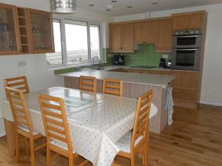 Tubbs Delight Dog friendly Holiday with Jacuzzi, Malborough