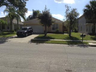 Ideal Piece of Paradise close to the Parks, Kissimmee