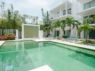 Apartment Minutes to the Beach P-1, Playa del Carmen