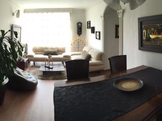 3Room Fully Furnished Apartment in Bogotá, Bogota