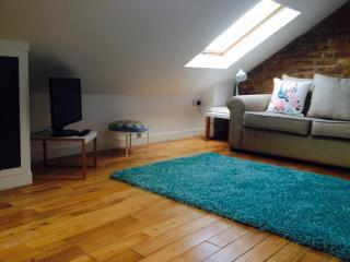 Self contained apartment, Hastings