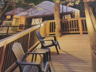 cozy and secluded get away., Gordonsville