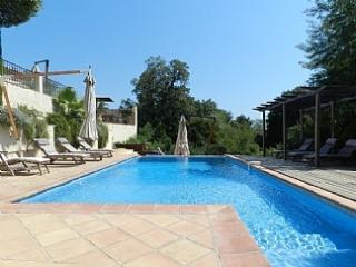 Luxury 6 Bedroom Villa In Grimaud, Port Grimaud