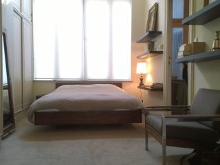 Charming apartment in St. Gilles, Saint-Gilles