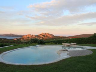 The Pleasure Dome Costa Smeralda, Palau