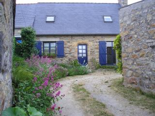 Maison traditionnelle au Fret, Crozon