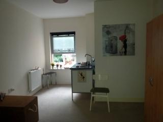 Fantastic independent one room-studio, Canterbury