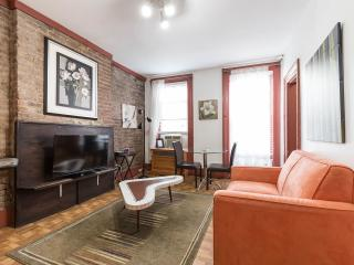 **Amazing, Steps From Time Square, balcony, clean, New York City